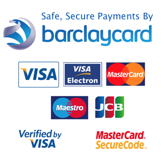 Secured By Barclaycard